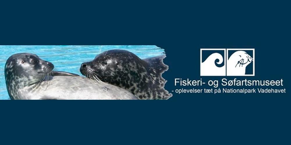 Sælarium Esbjerg Fiskeri- og Søfartsmuseum